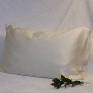 Other - New Silk/Cotton Pillowcase